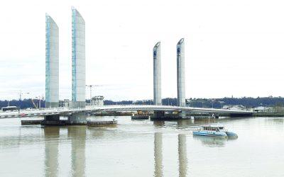 De nouveaux projets pour franchir le fleuve