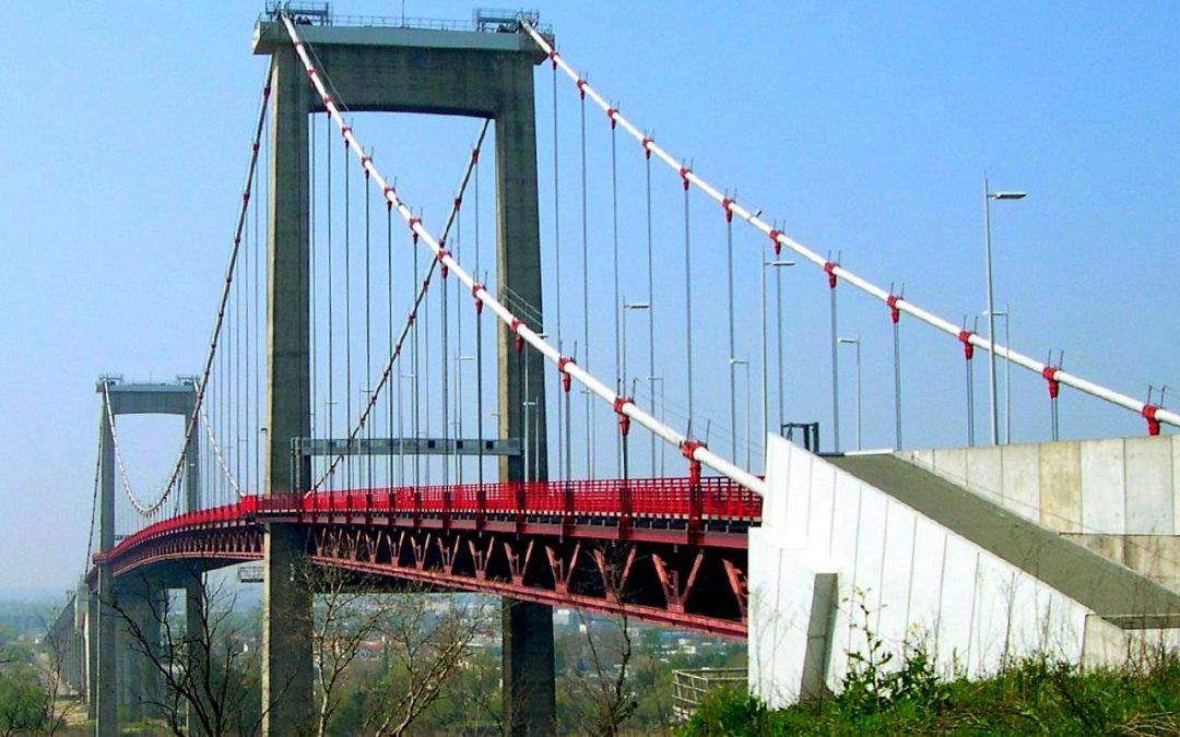Un nouveau pont pour Bordeaux?